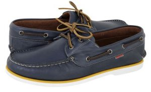boat shoes mple
