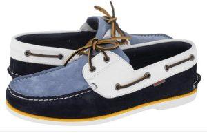 boat shoes polixromo