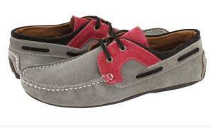 boat shoes tria xromata