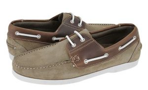 dio xromata boat shoes