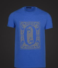 mple T-shirt Prince Oliver