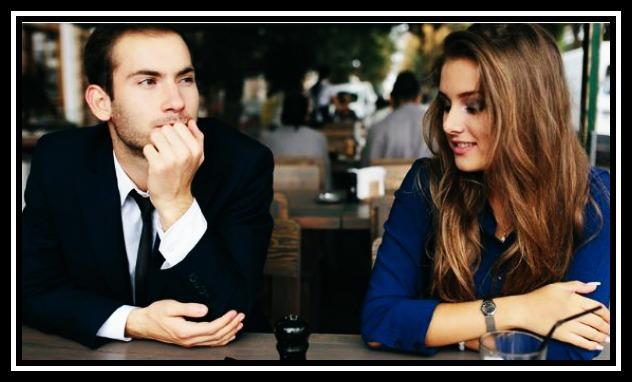 Dating με Δάφνη Αλ