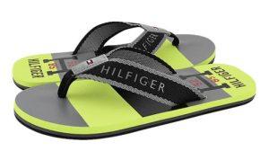 sandalia Hilfiger