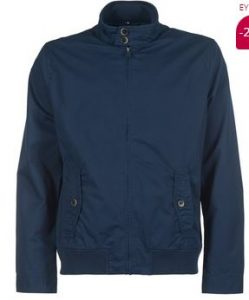 Celio marine jacket