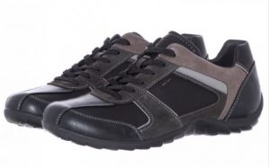 Geox casual papoutsia