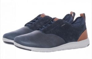 Geox casual shoes