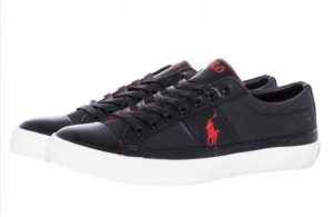 Ralph Lauren casual shoes