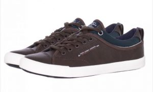 casual papoutsia Pepe Jeans