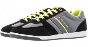 casual shoes Tommy Hilfiger