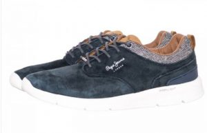 pepe jeans casual shoes
