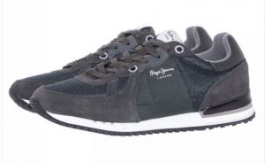 pepe jeans papoutsia casual