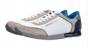 versace jeans casual papoutsia