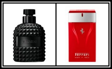 winter fragrances for men