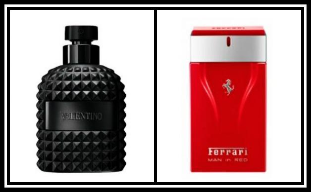 winter fragrances for men
