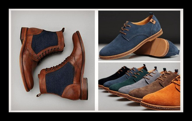 252461acde Ποια παπούτσια ταιριάζουν το παντελόνι σου!
