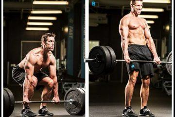best exercises for men