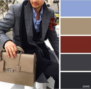colours for professionals
