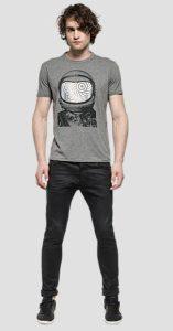 gkri T-shirt replay