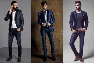 jean-trousers