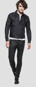 mavro jacket replay