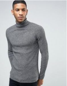 muscle-fit-roll-neck