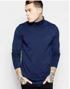 navy-roll-neck-jumper