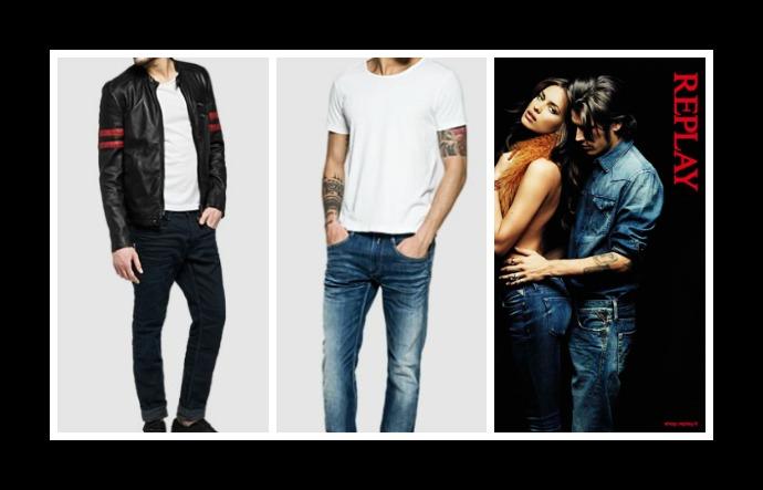 d9e99ea5a1b Ανδρικά ρούχα για το χειμώνα Replay 2017! | The-Man.gr