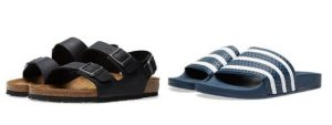 sandals-for-shorts