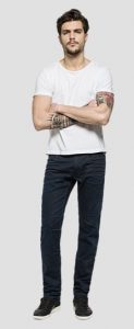 slim jeans replay