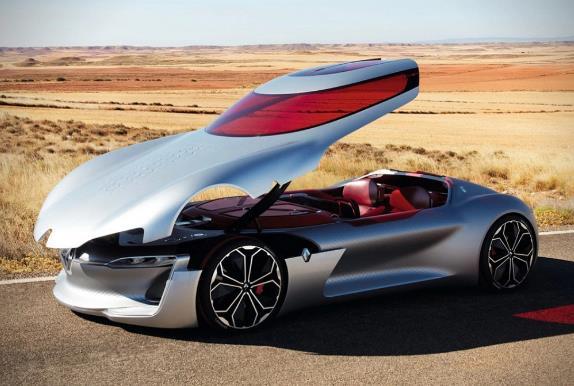 supercars-renault
