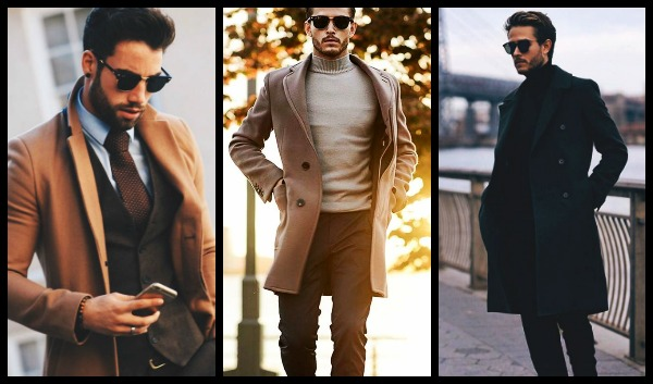e239e0628f2 5 Είδη παλτό & ποιο να επιλέξεις σύμφωνα με το σωματότυπο σου! | The ...