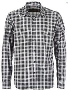 black-white-shirt