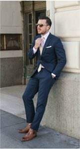 blue-suit-and-chelsea-boots