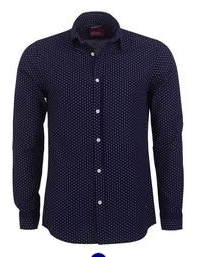 dotted-shirt