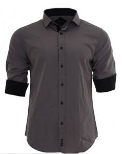 grey-black-shirt