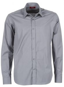 grey-shirt