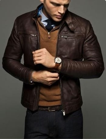 Δερμάτινο μπουφάν   επίσημες εμφανίσεις. combinations-leather-jacket ·  formal-leather-jacket · men-leather-jacket ec14043f054