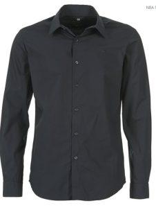 one-colour-shirt