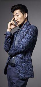 patterned-blazer
