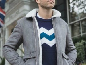 patterned-pullover