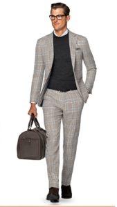 patterned-suit-shirt