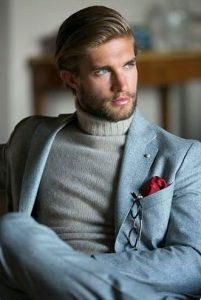 suit-and-pullover
