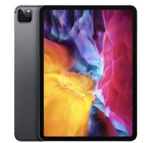 APPLE 11-inch iPad Pro Wi‑Fi 128GB - Space Grey