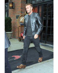 black-bomber-jacket-black-long-sleeve-t-shirt-black-jeans-brown-derby-shoes
