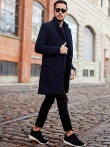 black-skinny-jeans-coat-navy-aspromavra-athlitika
