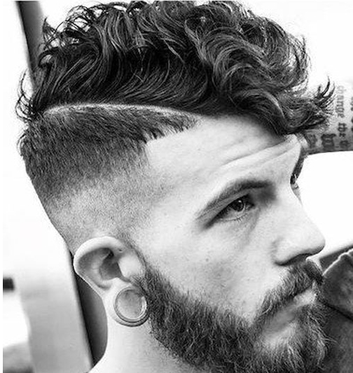 high-fade-curly-hair