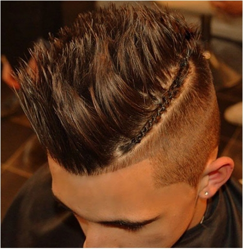 high-fade-spikes-and-braids