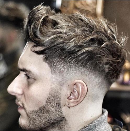 low-fade-wavy-hair