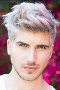 men-hair-colour
