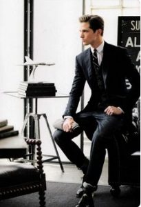 tailored-made-suit